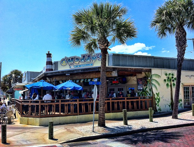 O'Maddy's Bar & Grille