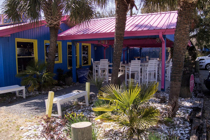 6. Inlet Crab House & Raw Bar in Murrells Inlet (3572 US-17 BUS)