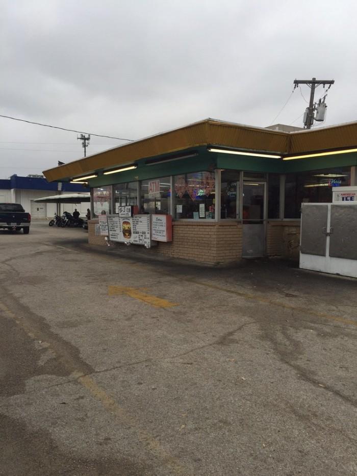 8. Keller's Drive-In (Dallas)