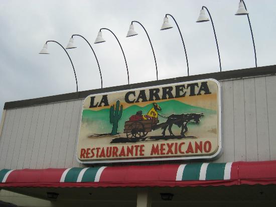 6. La Caretta, Nashua