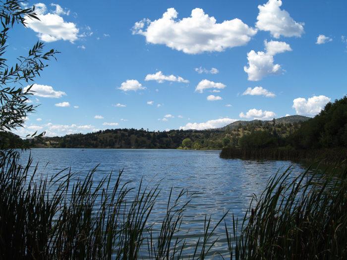 10. Lake Roberts, near Mimbres