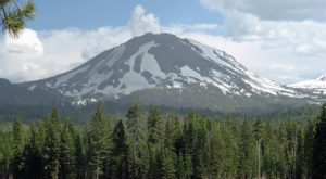 These 6 Epic Mountains in Northern California Will Drop Your Jaw