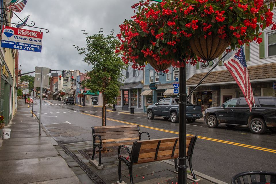 Lewisburg Is One Of West Virginia 39 S Best Small Towns To Visit