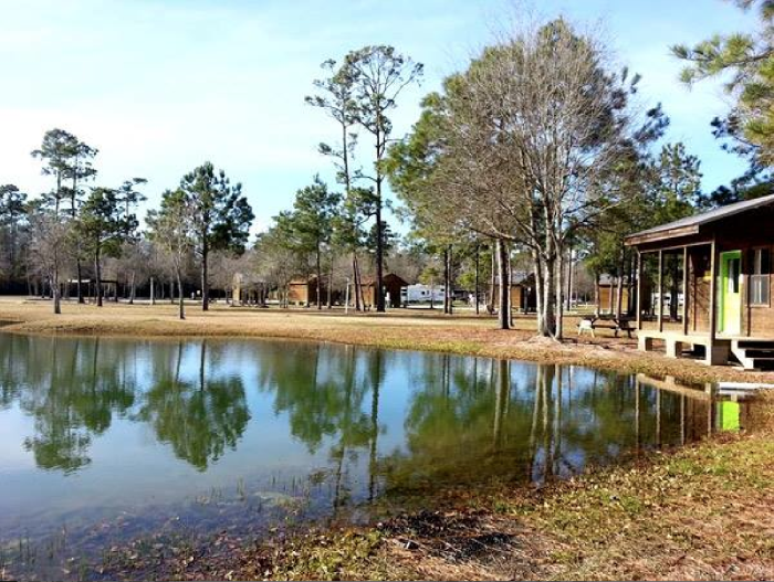 11 Of The Best Rv Campgrounds In Louisiana