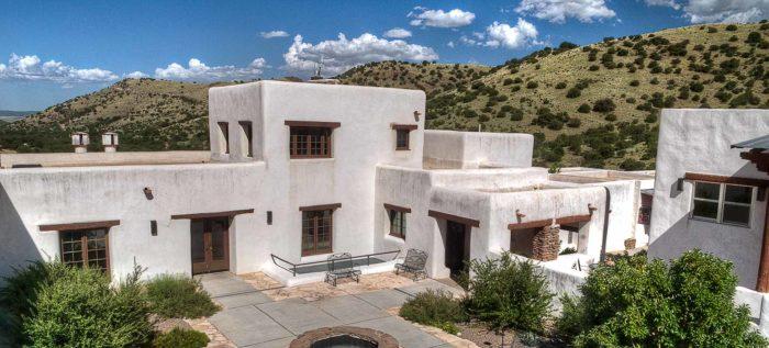 2. Indian Lodge (Fort Davis)