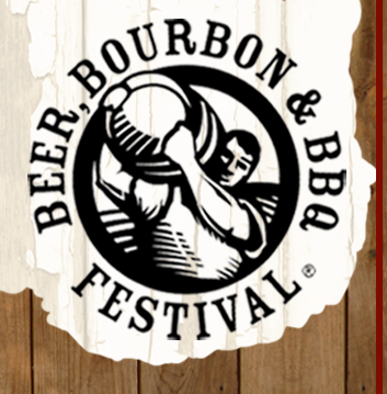 5. The Beer, Bourbon & BBQ Festival, Charlotte, May