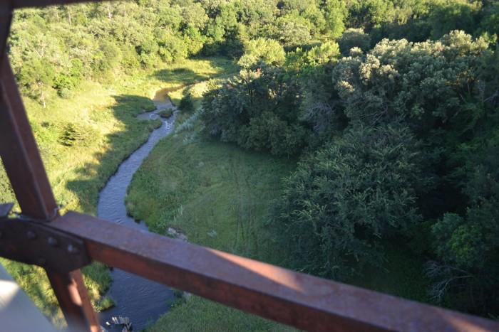long pine creek