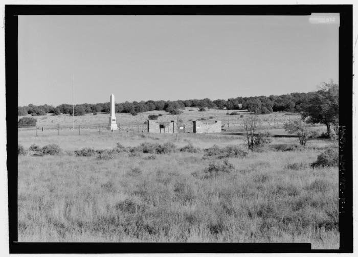 3. Fort Stanton Cemetery, Fort Stanton