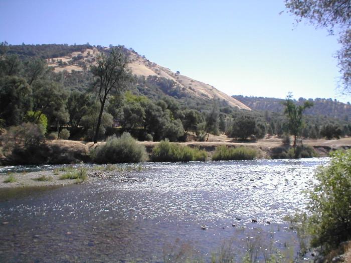 9. Coloma Campgrounds, Coloma