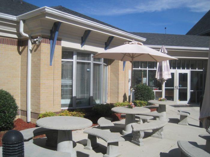10. Masada Cafe at the United House of Prayer, 2301 W Bay St, Savannah, GA 31412