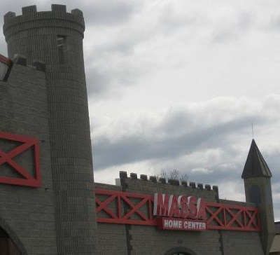 7. Massa Home Center, Hamilton