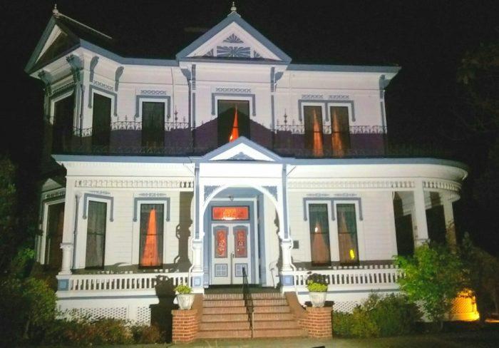 1. McConaghy House, Hayward
