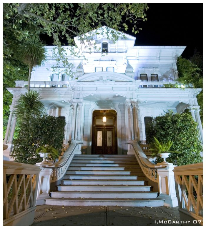 10. McHenry Mansion, Modesto