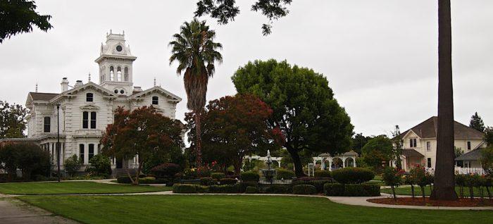 3. Meek Estate, Hayward