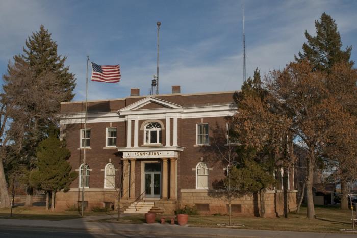 8. Monticello