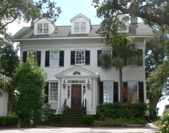 2. Mount Pleasant, SC - Come on over!