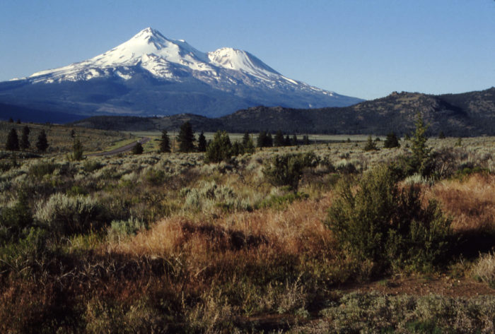 6 of the Most Beautiful Mountains in Northern California