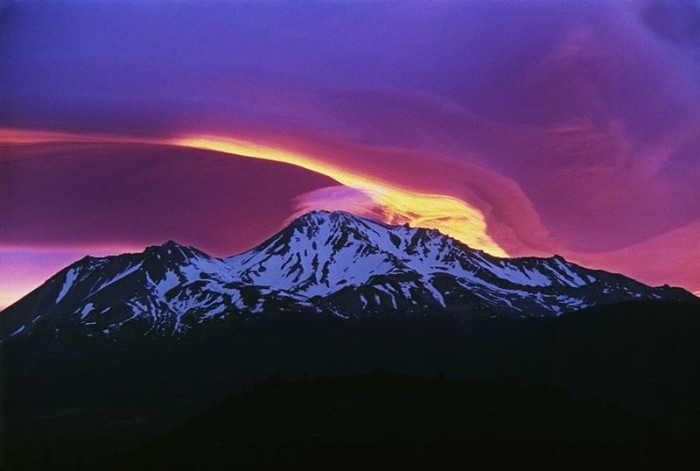 1. The Legend of the Lemurian People, Mt. Shasta