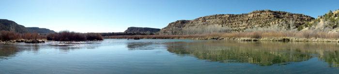 4. Navajo Lake, near Bloomfield