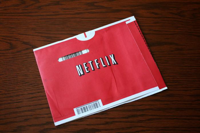 9. Netflix