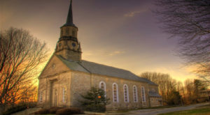 These 16 Churches In Connecticut Will Leave You Absolutely Speechless