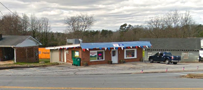 10. Northwest Grill - 13045 Old White Horse Rd, Travelers Rest, SC 29690
