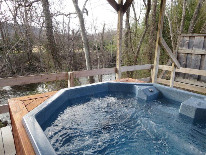 Hot Springs Resort Spa Hot Springs Nc