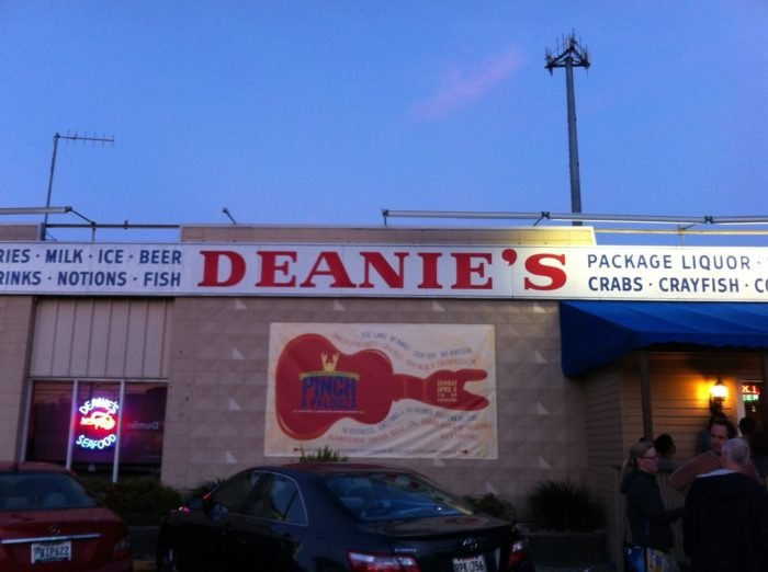 12. Deanie's Seafood, 1713 Lake Ave, Metairie, LA