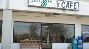 These 14 Kansas Towns Might Be Tiny… But Their Restaurants Are Amazing