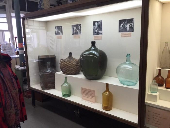 9. National Bottle Museum, Ballston Spa
