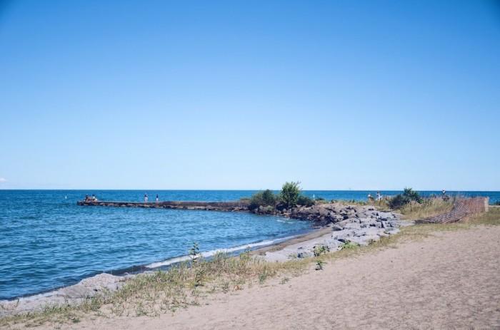 2. Hamlin Beach State Park, Hamlin