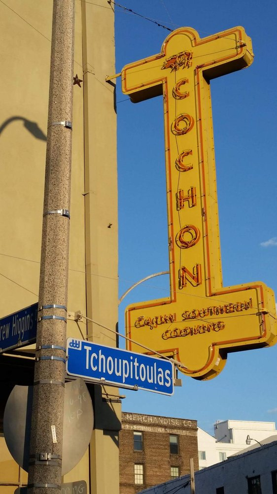 13 restaurants you have to visit in new orleans before you die