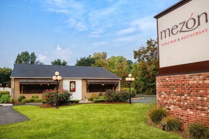 8. Mezon Tapas Bar & Restaurant (Danbury)