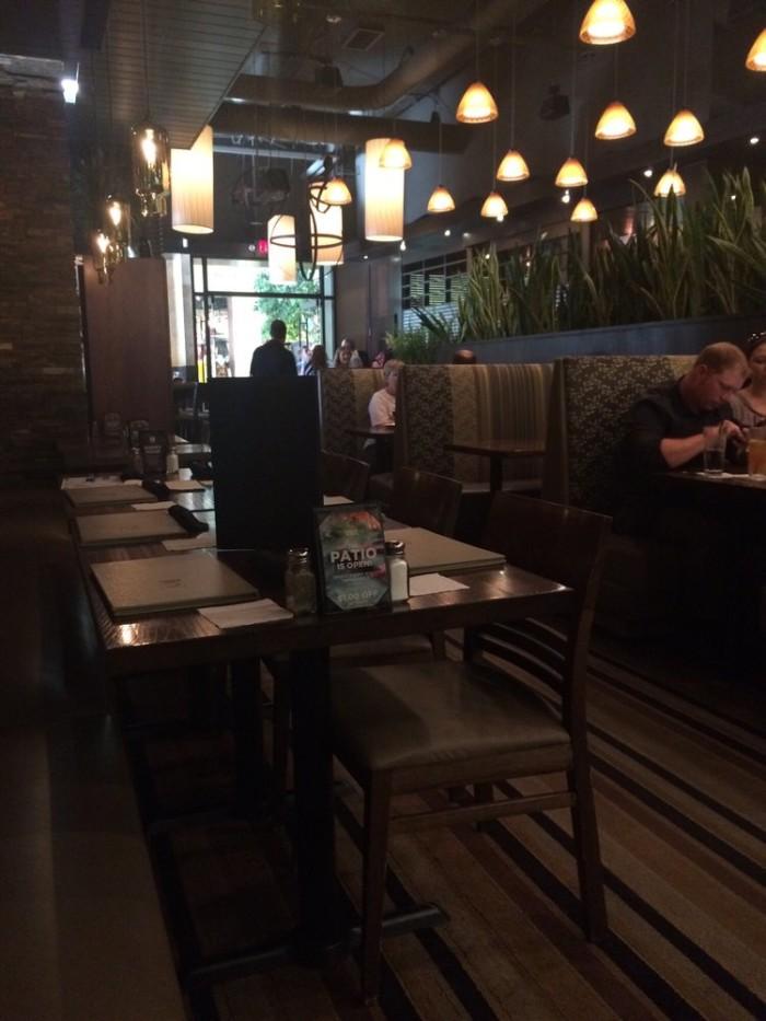 Chester Kitchen And Bar Rochester Minnesota