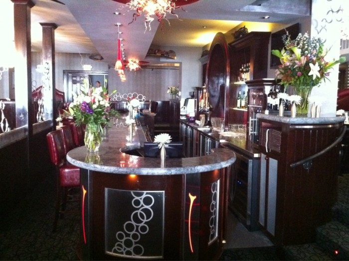 8.  J.Morgan's Steakhouse - Capitol Plaza Hotel, 100 State St., Montpelier