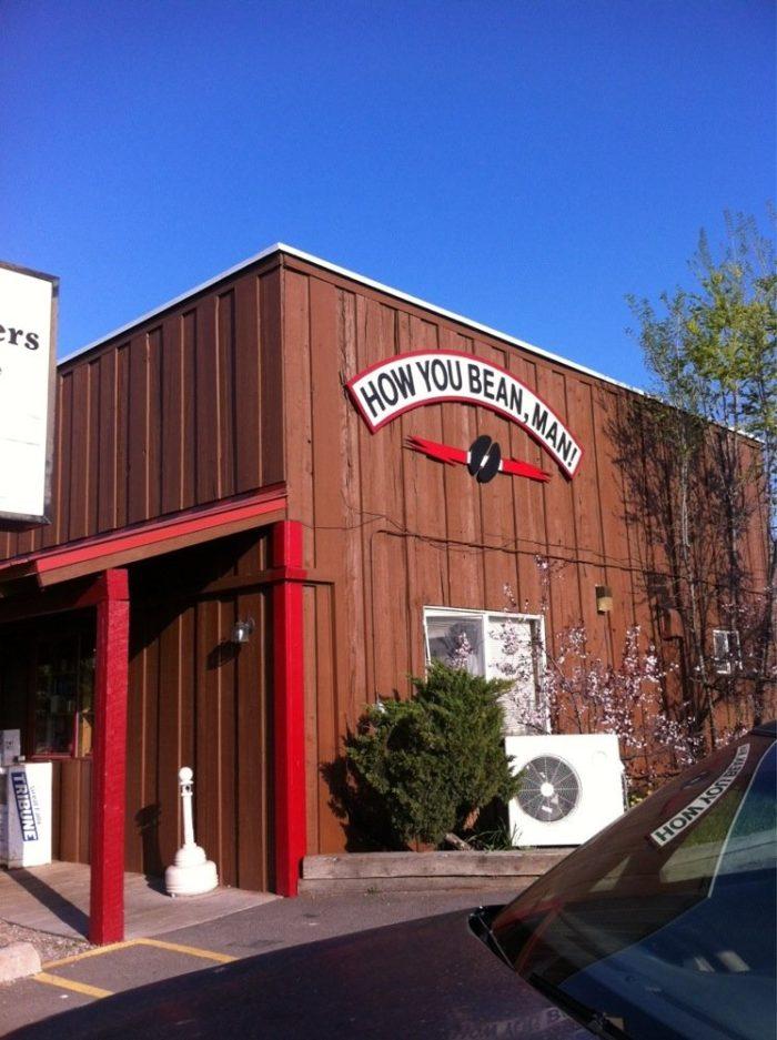 3. Montana Coffee Traders, Whitefish, Kalispell and Columbia Falls