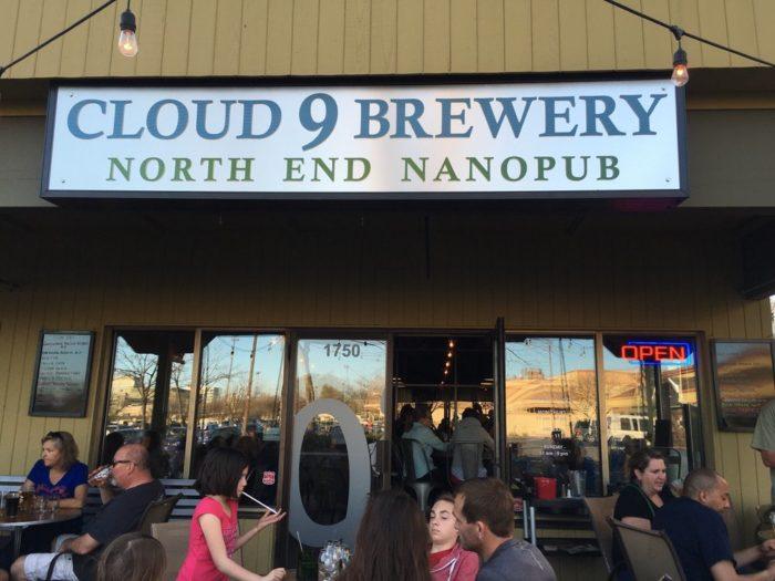 3. Cloud 9 Nanopub
