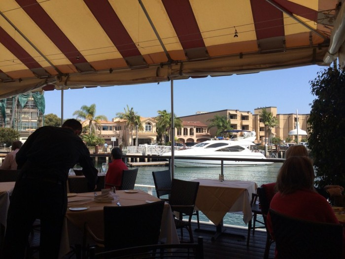 10 Of The Best Waterfront Restaurants In Southern California