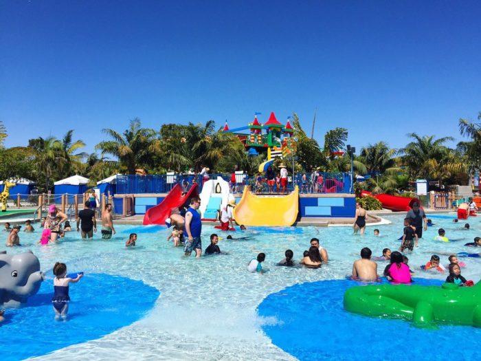 3. Legoland Water Park in Carlsbad
