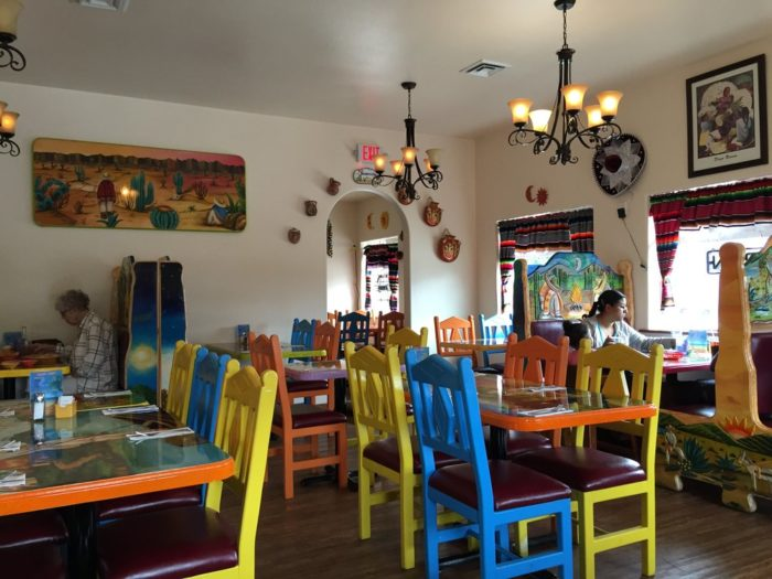 Best Mexican Food In Lincoln City Oregon