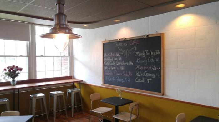5. The Local Moose Café, Manchester