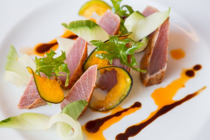 6. Fabulous Food