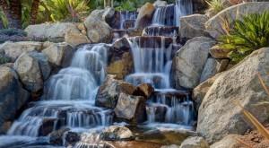 8 Enchanting Urban Waterfalls That Everyone In Southern California Should Visit