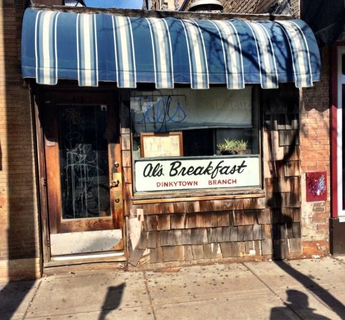 7. Al's Breakfast - Minneapolis