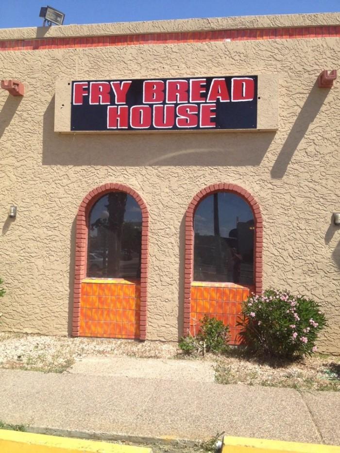 4. Fry Bread House, Phoenix