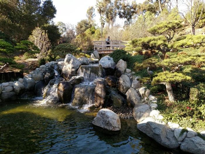 4. Balboa Park in San Diego