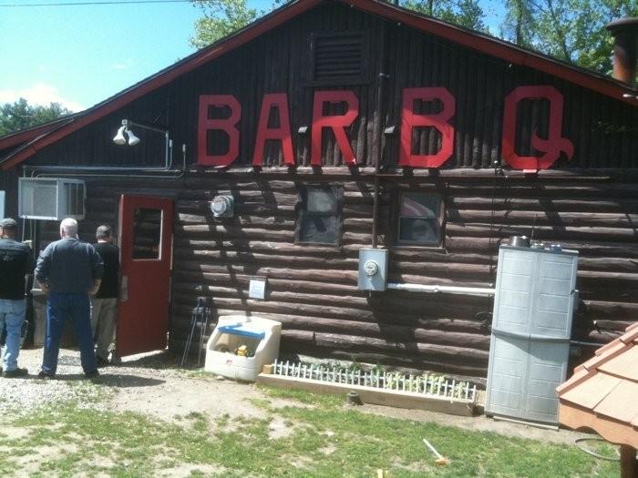6. Bub's Bar-B-Q, Sunderland