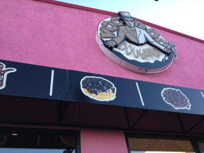 3. Voodoo Doughnut Mile High