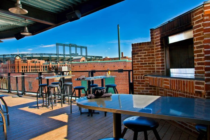 8.) LoDo's Bar and Grill.