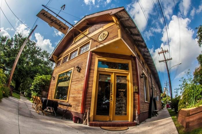 3) Atchafalaya Restaurant, 901 Louisiana Ave.